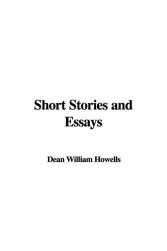 9781414244532: Short Stories and Essays