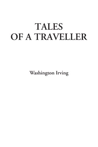 9781414248240: Tales of a Traveller