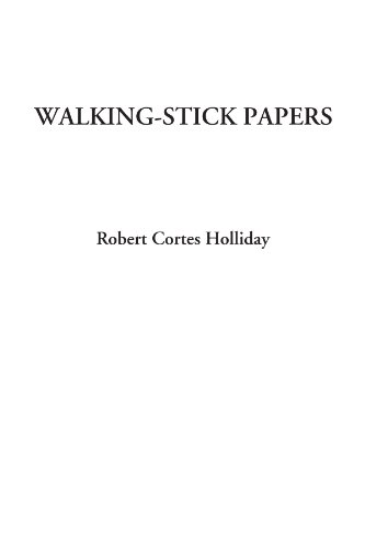 9781414250441: Walking-Stick Papers