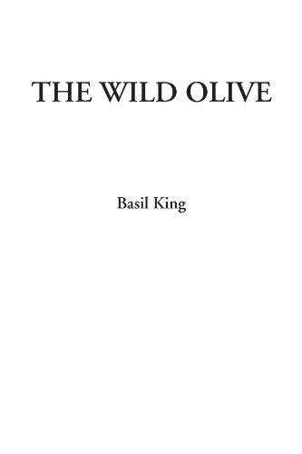 9781414250823: The Wild Olive