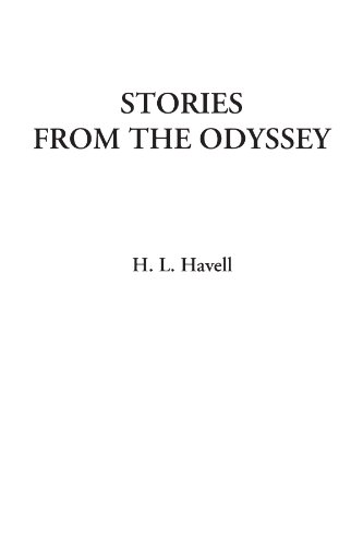 9781414250847: Stories from the Odyssey