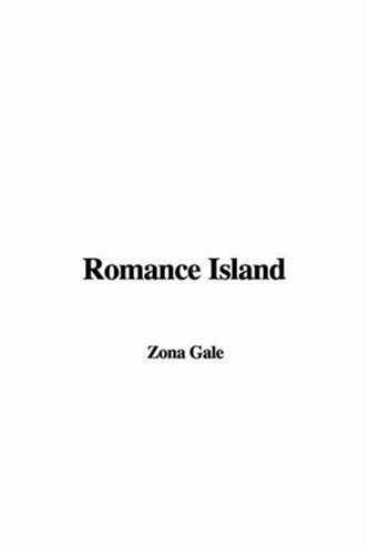 Romance Island: Gale, Zona