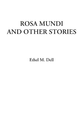 9781414256108: Rosa Mundi and Other Stories