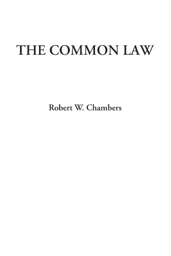 9781414256184: The Common Law