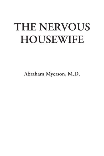 9781414258201: The Nervous Housewife