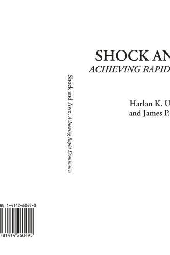 9781414260495: Shock and Awe (Achieving Rapid Dominance)
