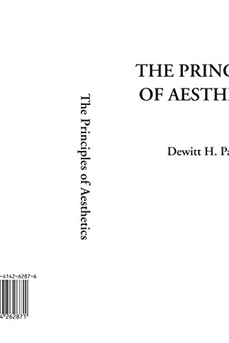 9781414262871: The Principles of Aesthetics