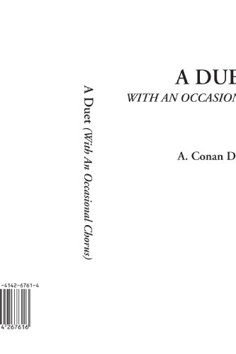 9781414267616: A Duet (With An Occasional Chorus)