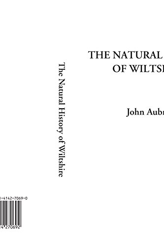 9781414270692: The Natural History of Wiltshire