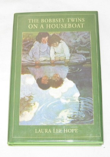 9781414273020: The Bobbsey Twins on a Houseboat