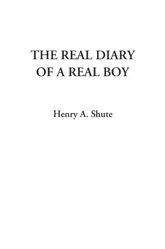 9781414274591: The Real Diary of a Real Boy