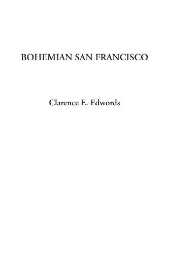 9781414276113: Bohemian San Francisco