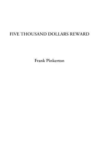 9781414276298: Five Thousand Dollars Reward