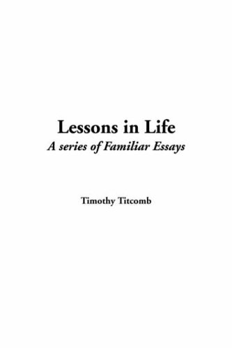 meaning of familiar essay 1 the meaning of meaning one part of the field of life's meaning consists of the systematic attempt to clarify what people mean when they ask in virtue of what life has meaning.