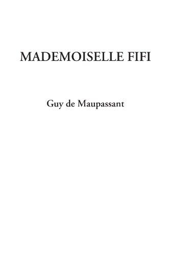 9781414283012: Mademoiselle Fifi