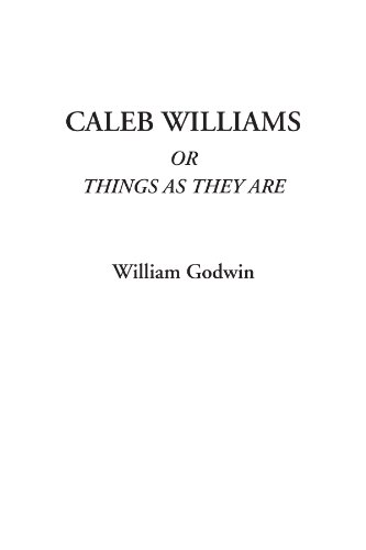 9781414295671: Caleb Williams Or Things As They Are