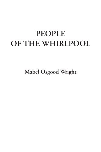 9781414296357: People of the Whirlpool