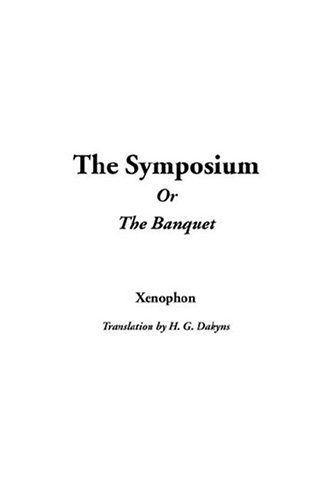 9781414297620: The Symposium or the Banquet