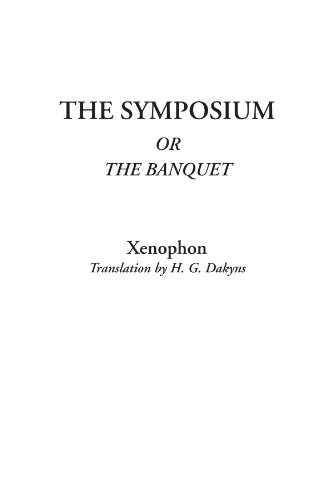 9781414297637: The Symposium Or The Banquet