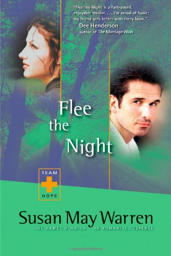 9781414300863: Flee the Night (Team Hope Series #1)