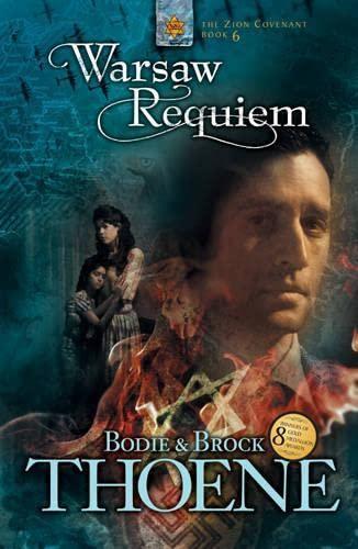 9781414301129: Warsaw Requiem (Zion Covenant)