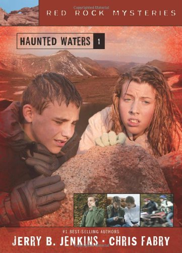 9781414301402: Haunted Waters (Red Rock Mysteries, No. 1)