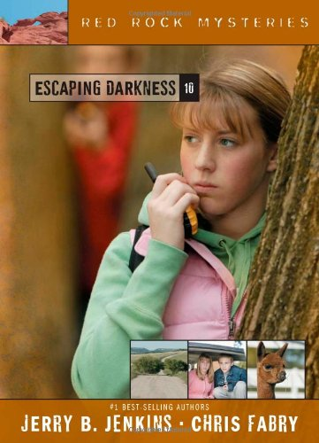 9781414301495: Escaping Darkness (Red Rock Mysteries #10)
