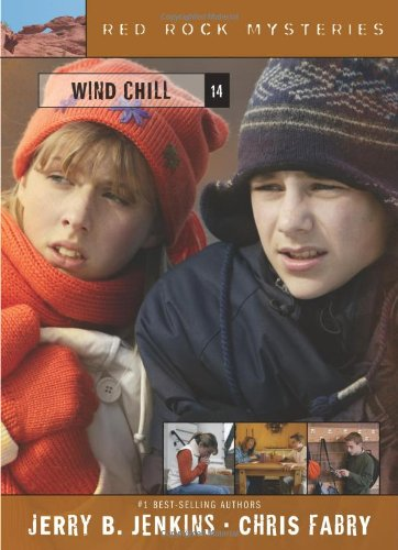 9781414301532: Wind Chill (Red Rock Mysteries)