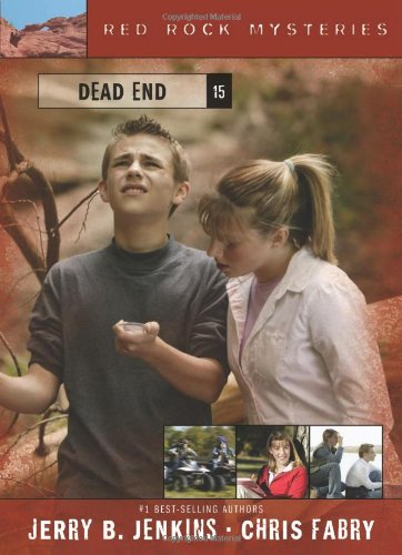 9781414301549: Dead End (Red Rock Mysteries)