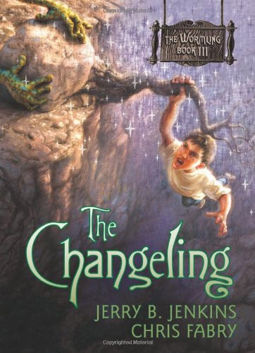 The Changeling The Wormling By Jenkins Jerry B Fabry border=