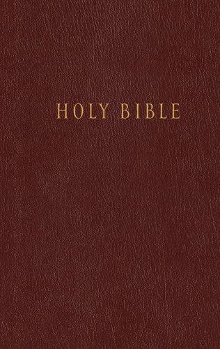 9781414302034: Pew Bible-NLT