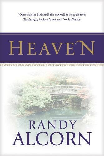 Heaven 9781414302829: Randy Alcorn