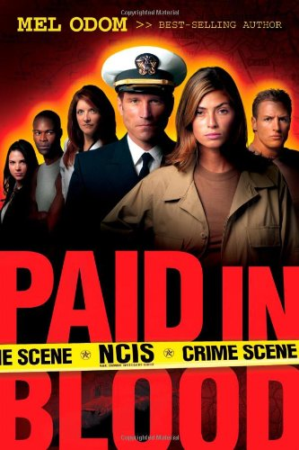 9781414303062: Paid in Blood (NCIS Series #1)