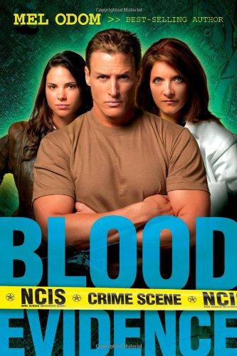 9781414303079: Blood Evidence (NCIS Series #2)