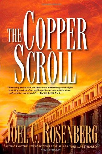 9781414303468: The Copper Scroll