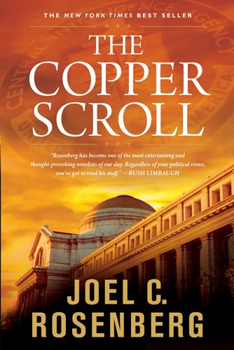9781414303475: The Copper Scroll
