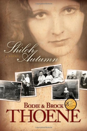 Shiloh Autumn 9781414303727 This is the saga of the Tucker and Canfield families in Shiloh, Arkansas, as they struggle to make it through the Great Depression after
