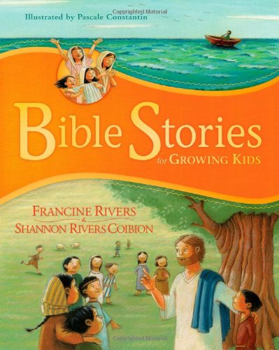 9781414305691: Bible Stories for Growing Kids