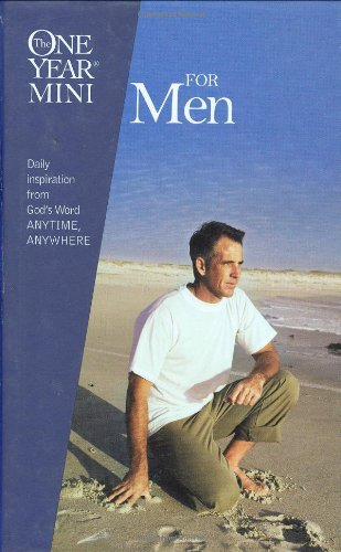 9781414306186: The One Year Mini for Men