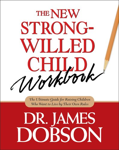 9781414307251: The New Strong-willed Child Pack: Birth Throught Adolescence
