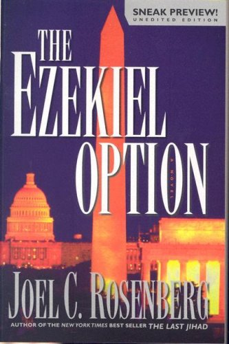 9781414307787: The Ezekiel Option (Political Thrillers Series #3)