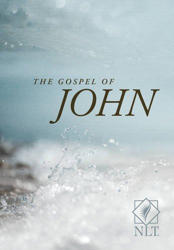 9781414308982: Gospel of John: New Living Translation (Pack of 10)