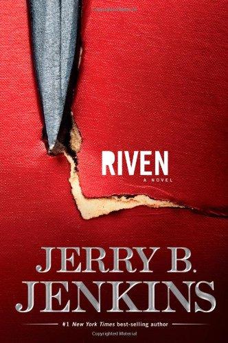 Riven: Jenkins, Jerry B.