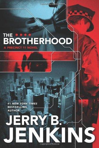 The Brotherhood (Precinct 11): Jenkins, Jerry B.