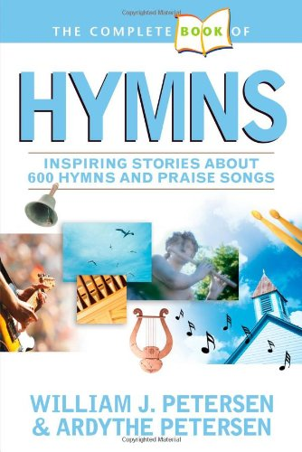 9781414309330: The Complete Book of Hymns