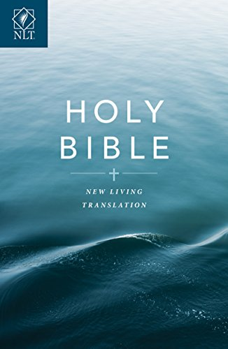 9781414309477: Holy Bible: New Living Translation