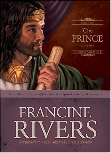 9781414309842: The Prince: Jonathan (Sons of Encouragement, #3)