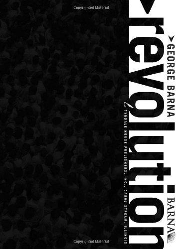 9781414310169: Revolution