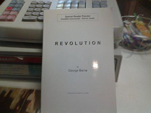 9781414310244: Revolution