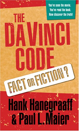 9781414310350: The Davinci Code Fact or Fiction? pack of 6